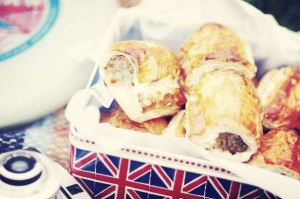 The Great British Picnic
